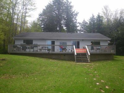 Photo for Cottage 669 Chandos Lake