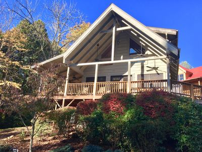 Photo for SPECIAL 50% off remainder of  October! Come enjoy the Creeks and Free Wifi.
