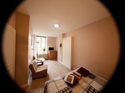 Photo for 4 Apartments - Gîtes (4/5 people) and 4 Studios (2 people)