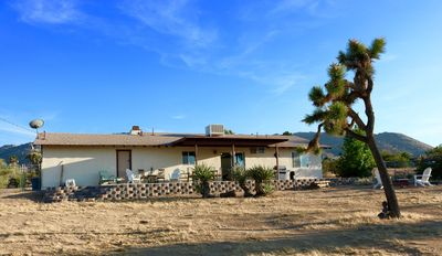 Photo for La Mirada House, A Quiet Setting With Expansive Views In All Directions