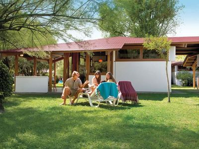 Photo for Holiday House - 6 people, 36m² living space, 2 bedroom, garden, Internet access, Internet
