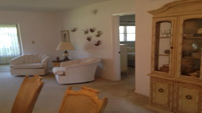 Photo for NEW!! NOT TO MISS!! VERY CHARMING 2x2 FURNISHED CONDO NEXT TO A BEAUTIFUL  LAKE!