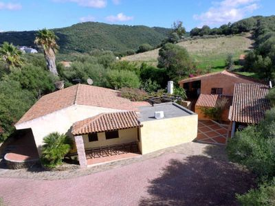 Photo for Vacation home Bouganville  in Badesi, Sardinia - 12 persons, 6 bedrooms