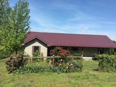 Dogwood Hills Guest Farm is a great farm experience for the whole family.