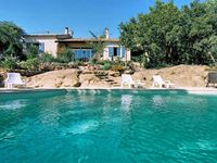 The villa is a perfect base for a relaxing vacation. ...