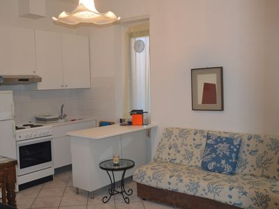 Photo for Andora bilocale 30 meters from the sea