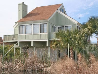 Photo for 5-Star Cottage w/ Golf Views! Close to Beach, Neighborhood Pool! Amenity Cards!