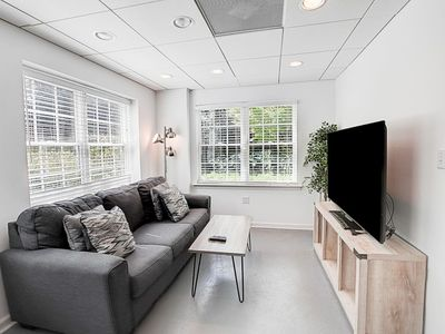 Photo for Apartment in Atlanta with Parking, Internet, Washing machine, Air conditioning (1020119)