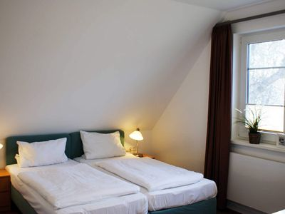 Photo for Double Room 08 - Guesthouse & Strandhalle