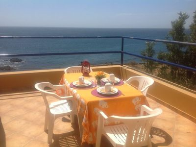 Photo for XXL Apt ♥ Surprising Gorgeous 180th Ocean View: Sea la Vie!