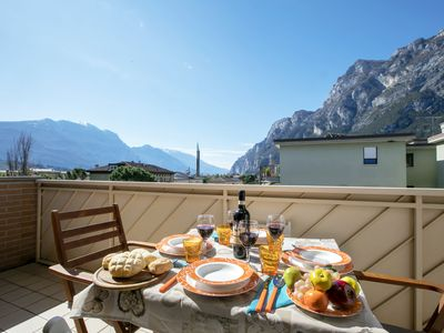 Photo for Casa Auri e Vicky, Riva del Garda, Italy