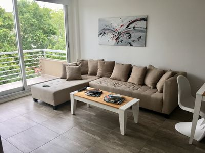 Photo for Modern Apartment in Palermo