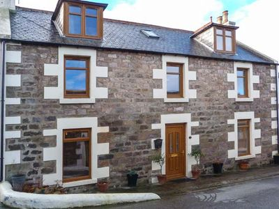 Photo for 2 CRAIGENROAN PLACE, pet friendly in Portessie, Ref 951461