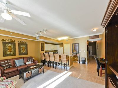 Photo for Tidewater 1404 - Don't miss your spring vacation. Book now!