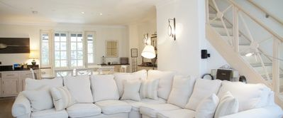 Photo for Large London house to let Earls Court