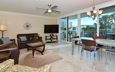 Photo for House Of The Sun #213GV: 2 BR / 2 BA condo in Sarasota, Sleeps 6