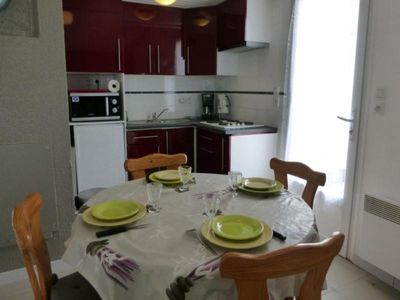 Photo for Villa Bretignolles-sur-Mer, 1 bedroom, 5 persons