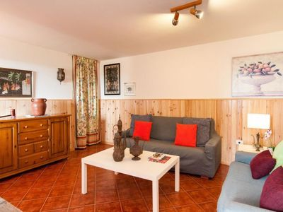 Photo for Vacation home Lujosa Villa en El Salobre Rural in Maspalomas - 12 persons, 6 bedrooms