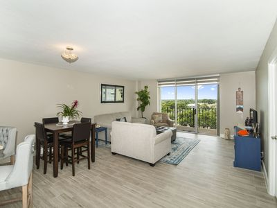 Photo for Amazing 1/1 in Oceanfront Lauderdale By The Sea Building - Fully Renovated