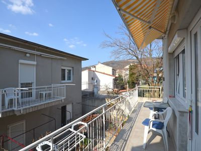 Photo for Apartments Jasminka (85751-A2) - Selce (Crikvenica)