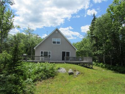 River's End Cottage in Port Mouton, NS