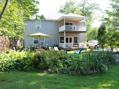 Photo for ★ Perfect For Families ★ Walk to Bemus Pt. | Lake Access | Close to Ski Resorts