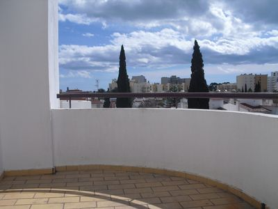 Photo for Vilamoura center with sea view