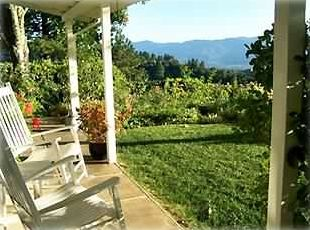 Rock away the afternoon with views from St. Helena to Calistoga, Upper Valley