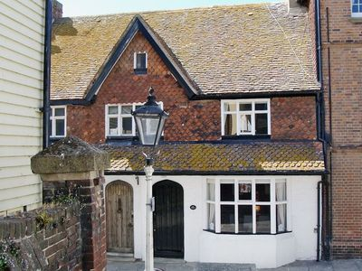 Photo for 2BR Cottage Vacation Rental in Hastings, Sussex
