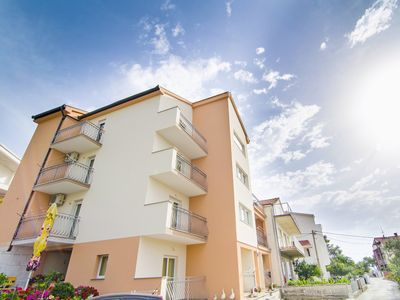 Photo for Apartments Ante, (13675), Podstrana, Split riviera, Croatia