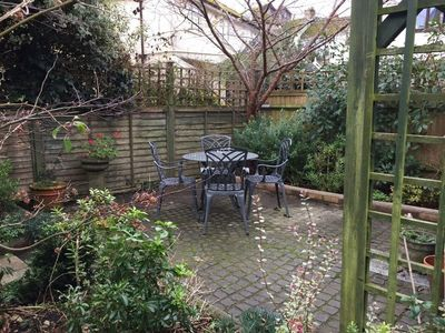 Photo for 2BR House Vacation Rental in Lyme Regis