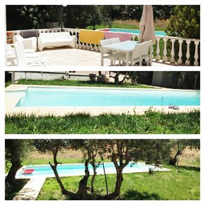 Photo for Villa Diamond with swimming pool and private garden, sleeps 7