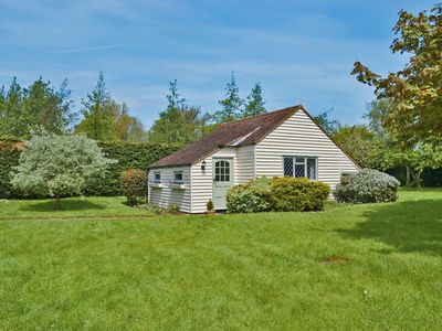 Photo for 1 bedroom accommodation in Chislet, near Canterbury