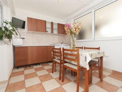 Photo for Apartment and Rooms Ivan (45191-A3) - Makarska