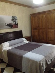 Photo for Modern Apartment in Excellent, Beach Location with Wi-Fi, Air Conditioning and Fantastic View