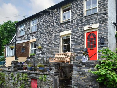 Photo for 2 bedroom accommodation in Corris, near Machynlleth