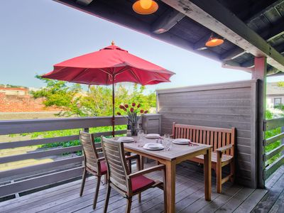 Photo for Rooftop Hideaway in Heart of Downtown