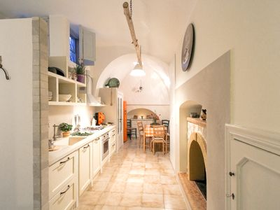 Photo for Homerez last minute deal - Beautiful apt in Alberobello and Wifi