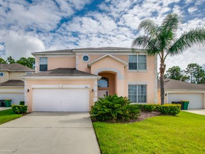 Photo for Minutes From Disney-South Facing Pool & Spa- 7 Bdm Villa w/ Game Room