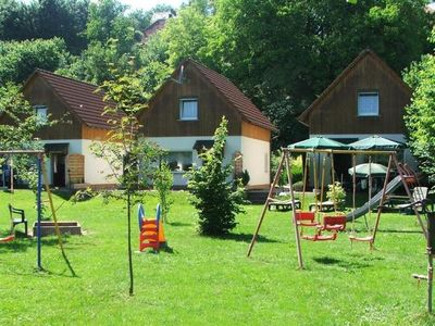 Photo for Holiday house Marktgraitz for 5 persons with 2 bedrooms - Holiday house
