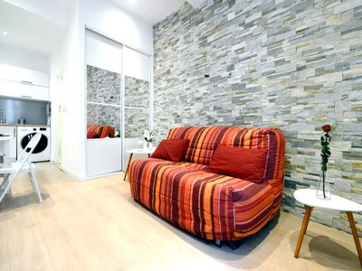 Photo for Vacation home Studio Centre Historique  in Aix en Provence, Provence - 2 persons, 1 bedroom
