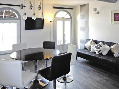 Photo for Holiday flat, Saintes-Maries-de-la-Mer  in Camargue - 5 persons, 2 bedrooms