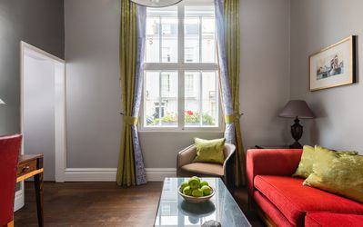 Photo for Bright 1 Bed Flat in Pimlico
