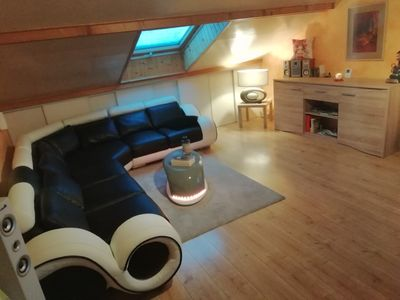 Photo for Furnished apartment with sauna