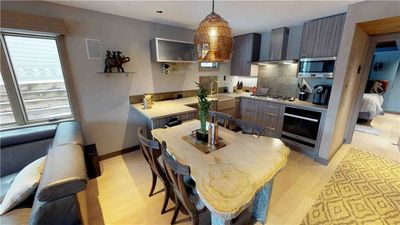 Photo for Fully renovated modern property. Nicest 2 bedroom in Avon. Close to bus shuttle.