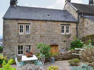 Photo for 2 bedroom accommodation in Stanton-in-Peak, near Bakewell