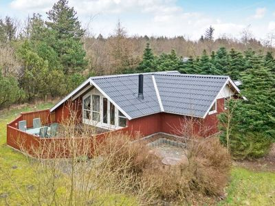 Photo for Vacation home Arrild in Toftlund - 6 persons, 2 bedrooms
