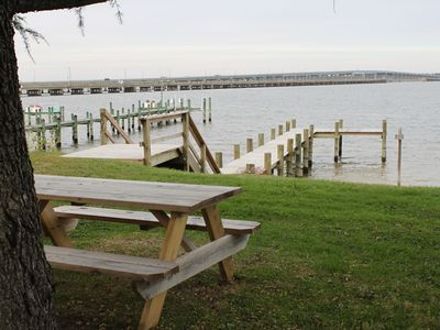 Photo for Cambridge Waterfront Home
