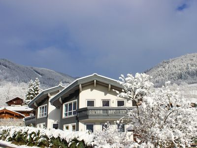 Photo for Chalet Bergbach, luxurious holiday home