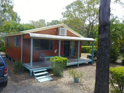 Photo for Moore Park Beach Huts